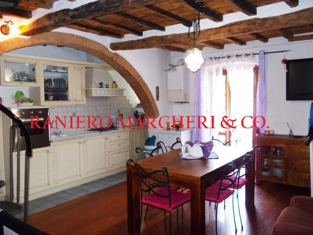 Bilocale Rufina Piazza Montegrappa 33 6