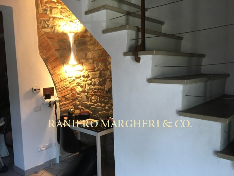 Appartamento in vendita a Pelago, 4 locali, prezzo € 195.000 | Cambio Casa.it