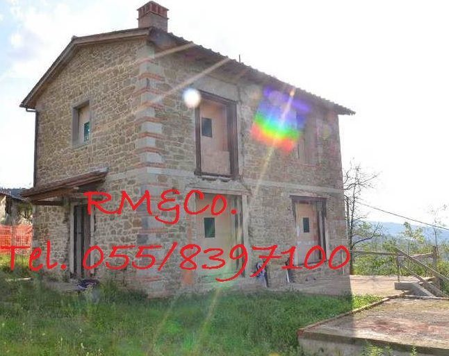 Rustico / Casale in vendita a Rufina, 4 locali, prezzo € 215.000 | Cambio Casa.it