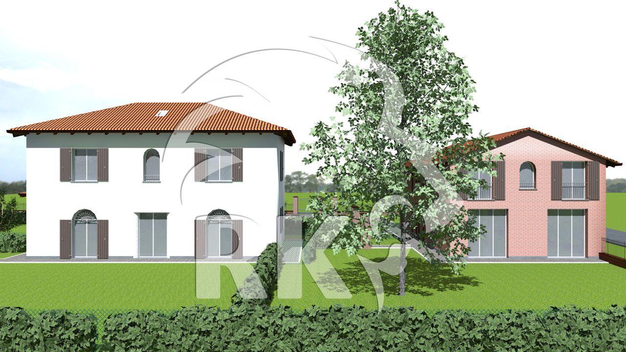 Soluzione Indipendente in Vendita a Castel Maggiore