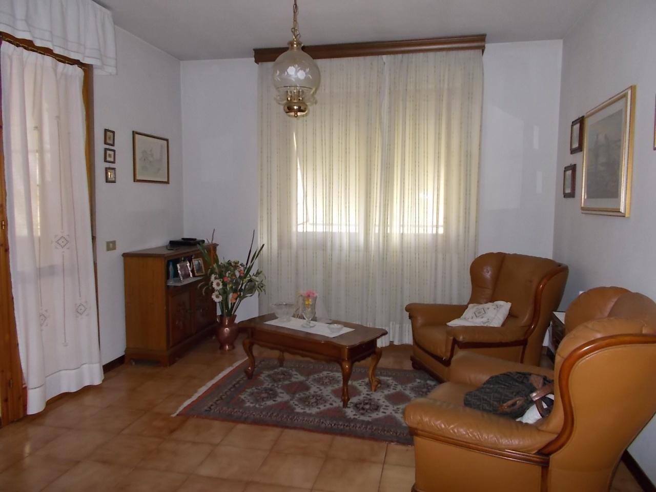 Appartamento 5 locali in vendita a Serravalle Pistoiese (PT)