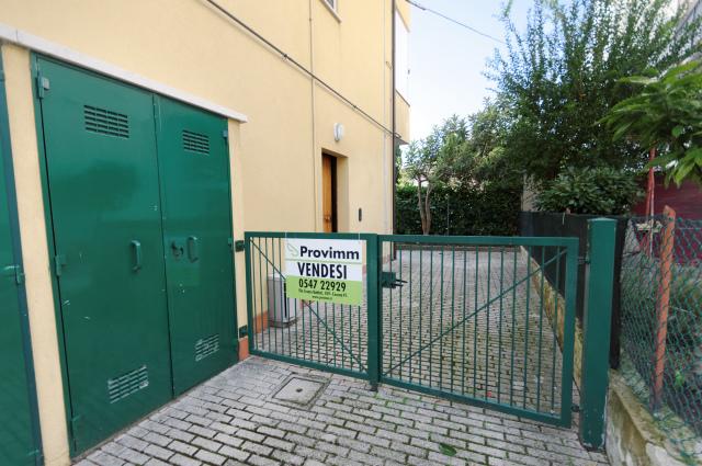 Vai alla scheda: Appartamento Vendita - Cesena (FC) - Codice -3169