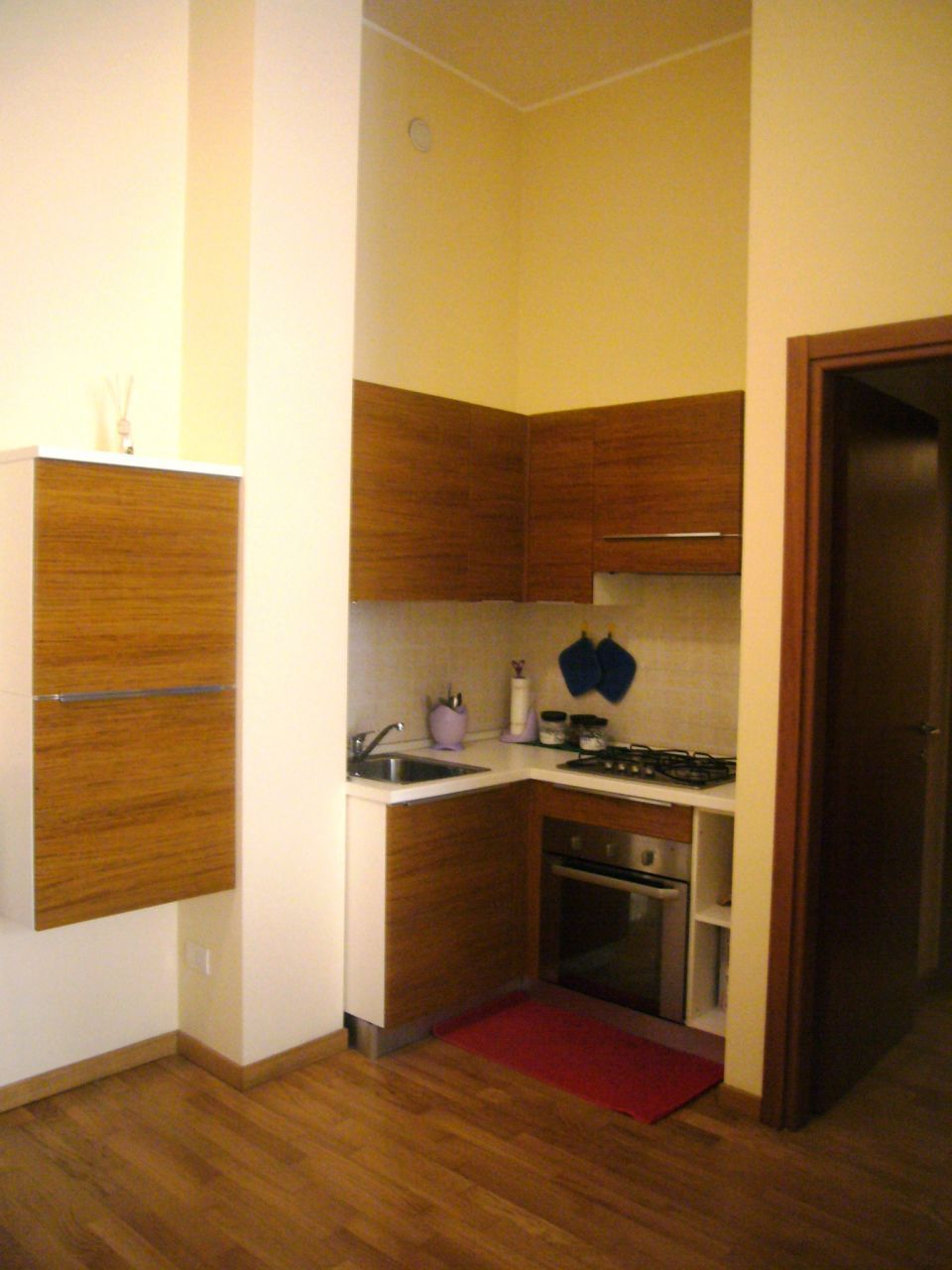 Bilocale Novara Corso Cavour Sn 3