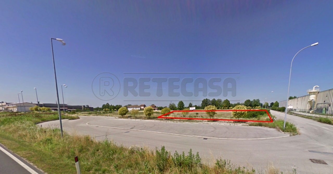 Terreno Edificabile Residenziale in vendita a Mortegliano, 1 locali, prezzo € 98.000 | Cambio Casa.it