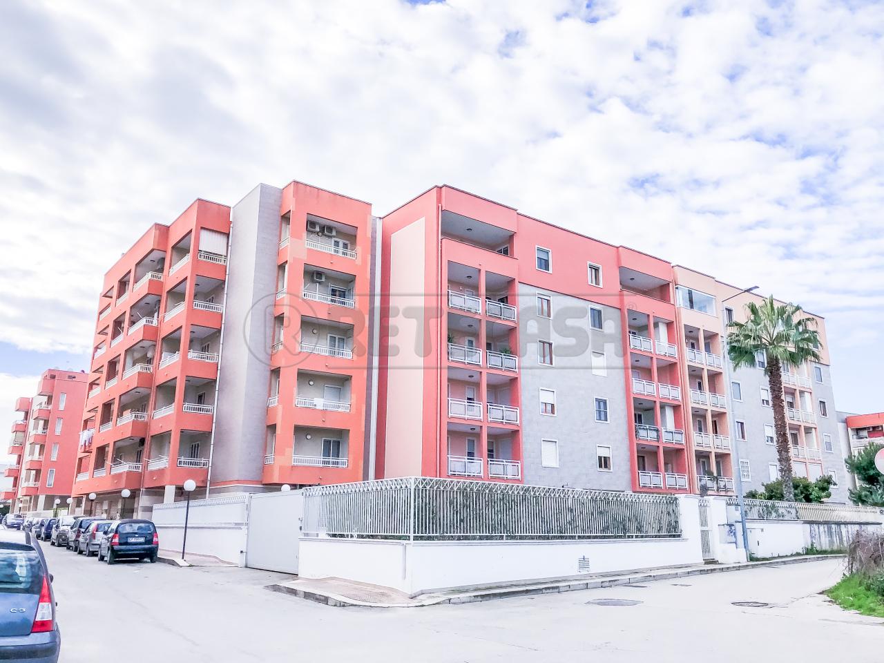 Appartamento in vendita a Bisceglie (BT)