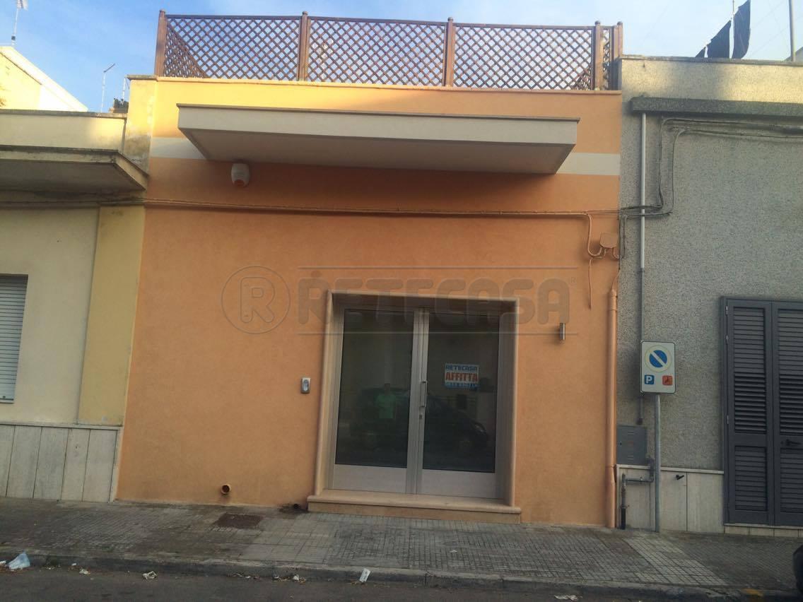 Magazzino in affitto a Nardò, 1 locali, prezzo € 600 | Cambio Casa.it