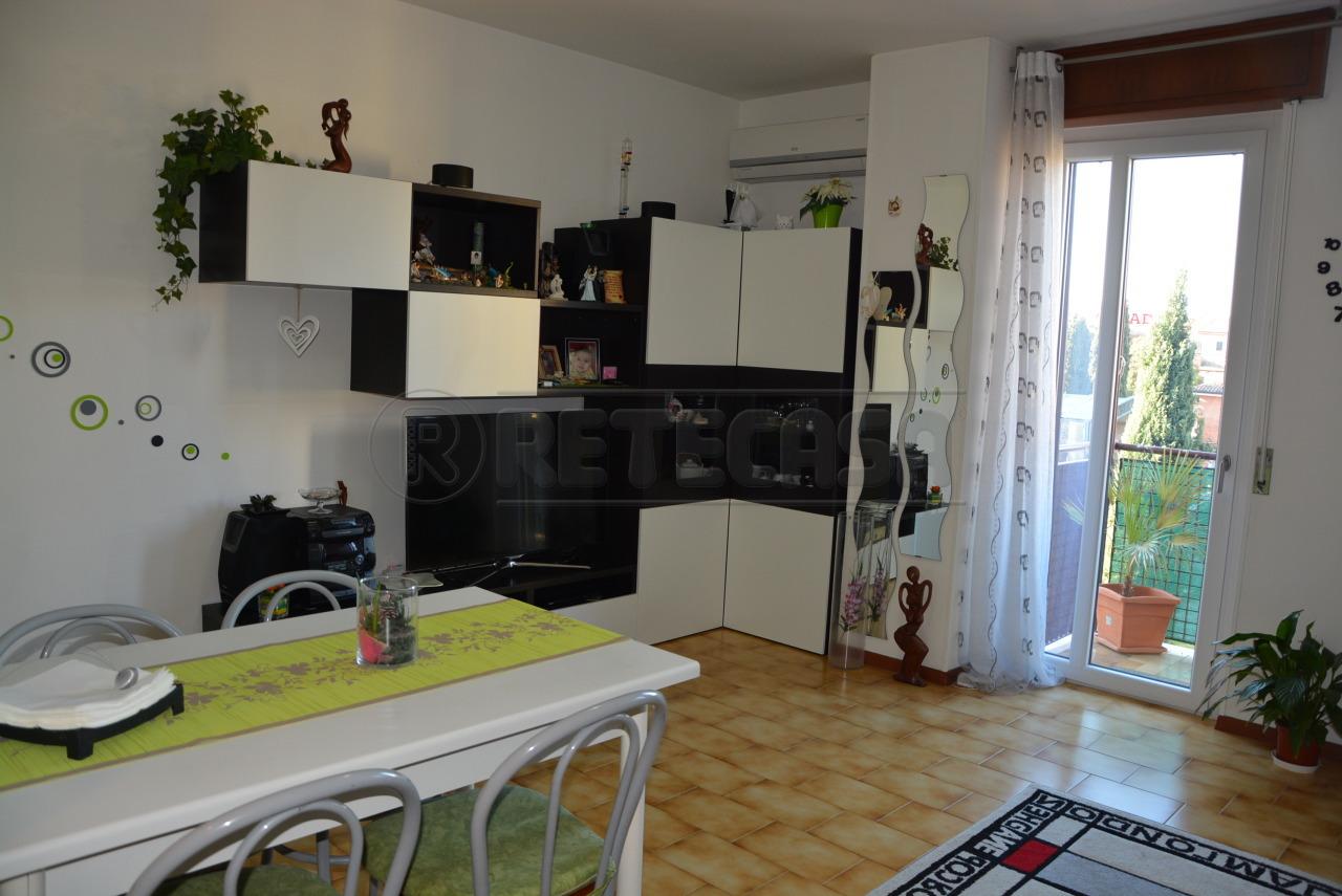 Bilocale Cervignano del Friuli Via Roma  52 4
