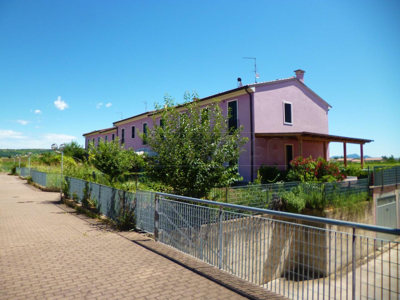 Appartamento in vendita a Orgiano, 9999 locali, prezzo € 55.000 | Cambio Casa.it