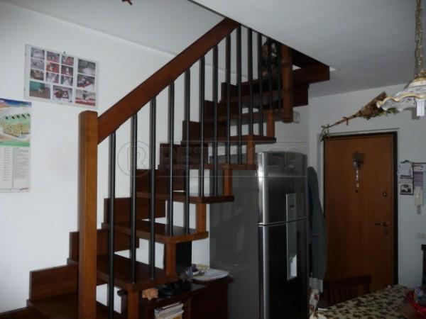 Appartamento in vendita a Osimo, 4 locali, prezzo € 135.000 | Cambio Casa.it