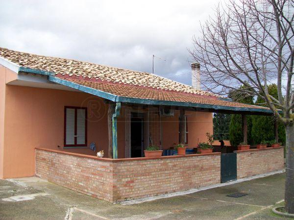 Villa in vendita a Caraffa Di Catanzaro (CZ)