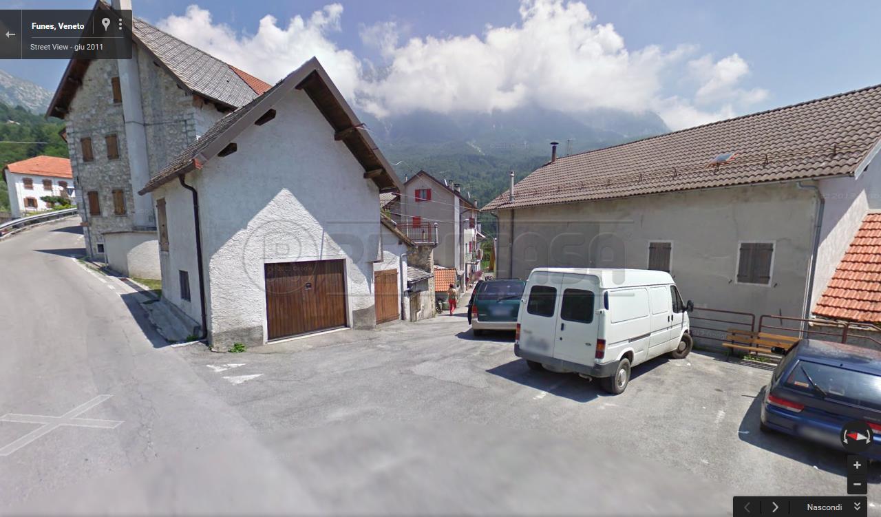Box / Garage in vendita a Chies d'Alpago, 1 locali, prezzo € 15.000 | Cambio Casa.it