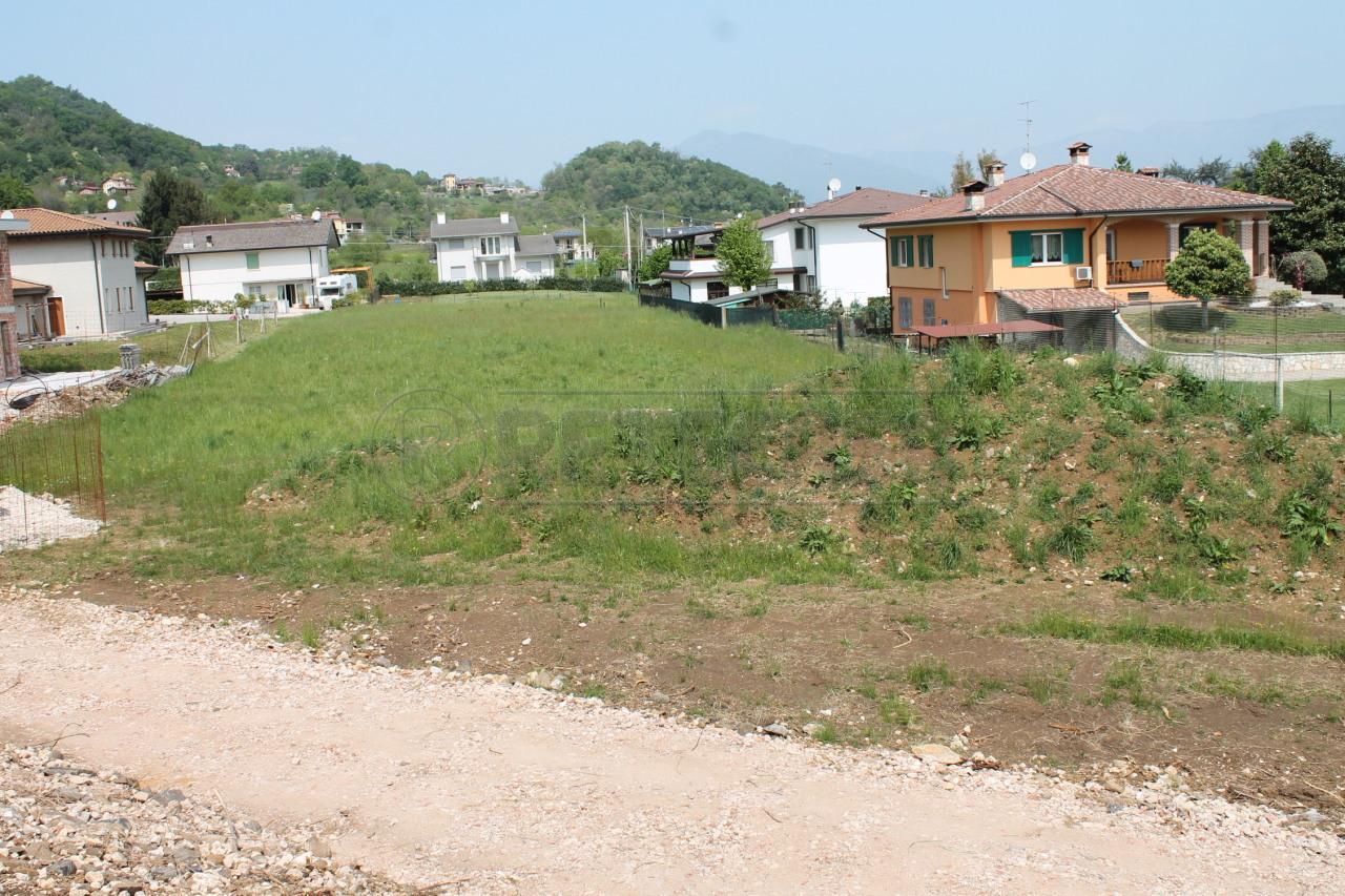 Terreno Edificabile Residenziale in Vendita a Malo