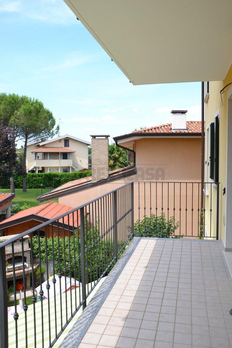 Appartamento in vendita a Turriaco, 2 locali, prezzo € 85.000 | Cambio Casa.it