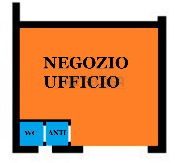 Negozio / Locale in Vendita a Vigonza