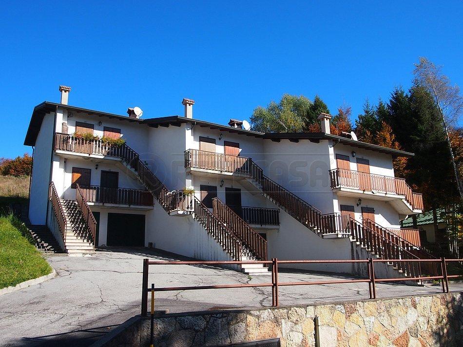 Appartamento in vendita a Conco, 3 locali, prezzo € 75.000 | Cambio Casa.it