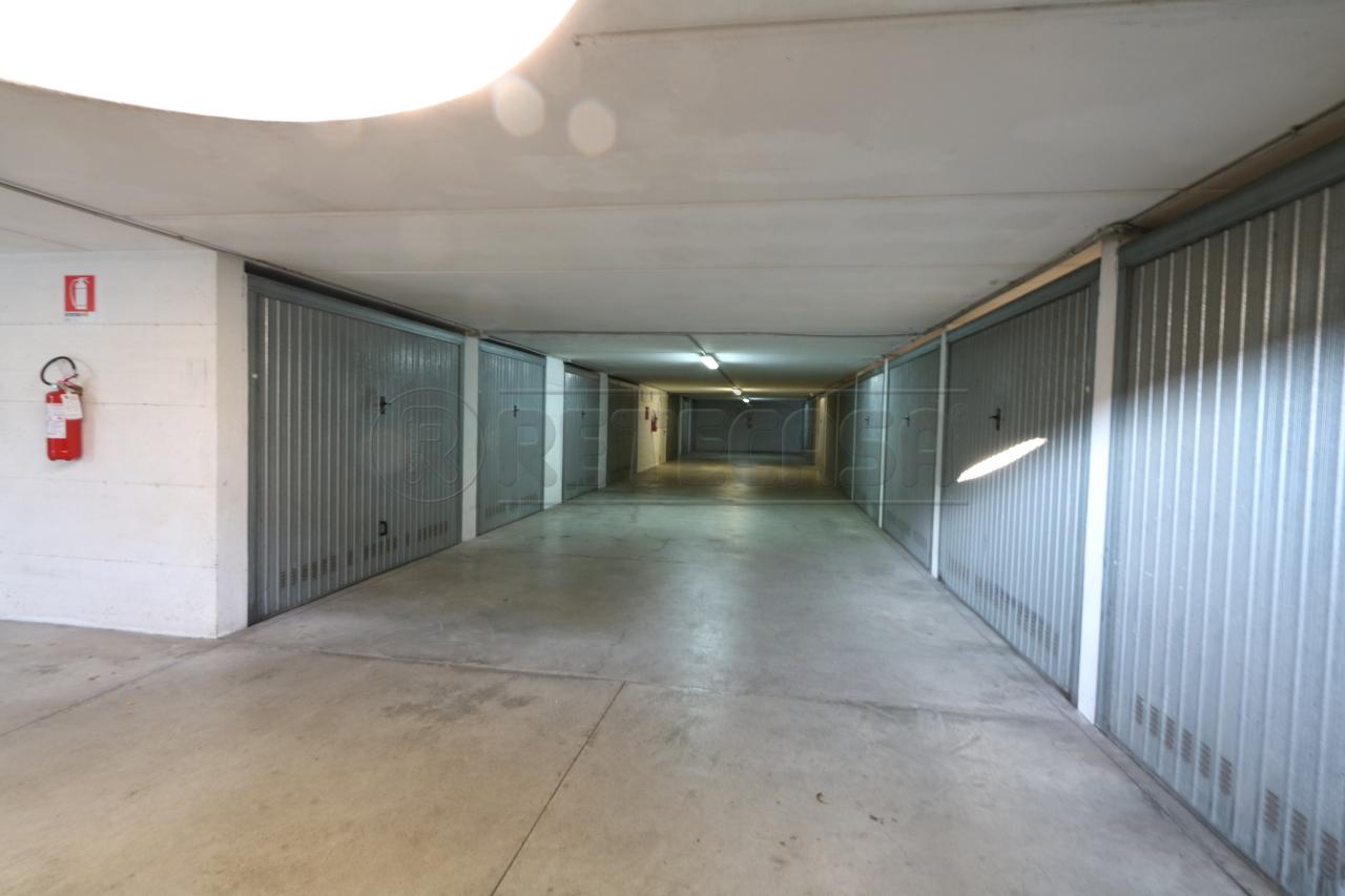 Box / Garage in vendita a Vicenza, 9999 locali, prezzo € 12.000 | Cambio Casa.it