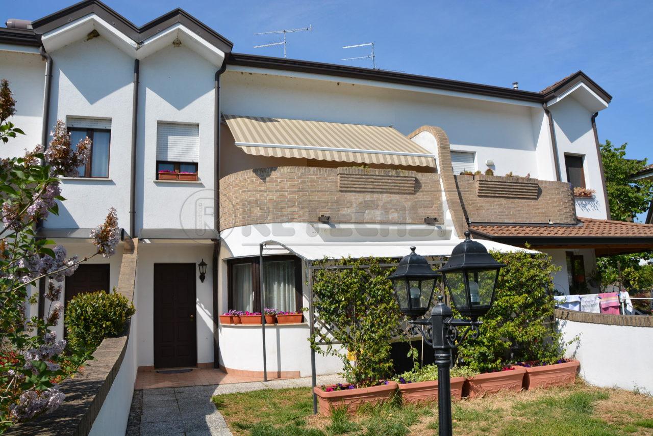 Soluzione Semindipendente in vendita a Cervignano del Friuli, 7 locali, prezzo € 189.000 | Cambio Casa.it