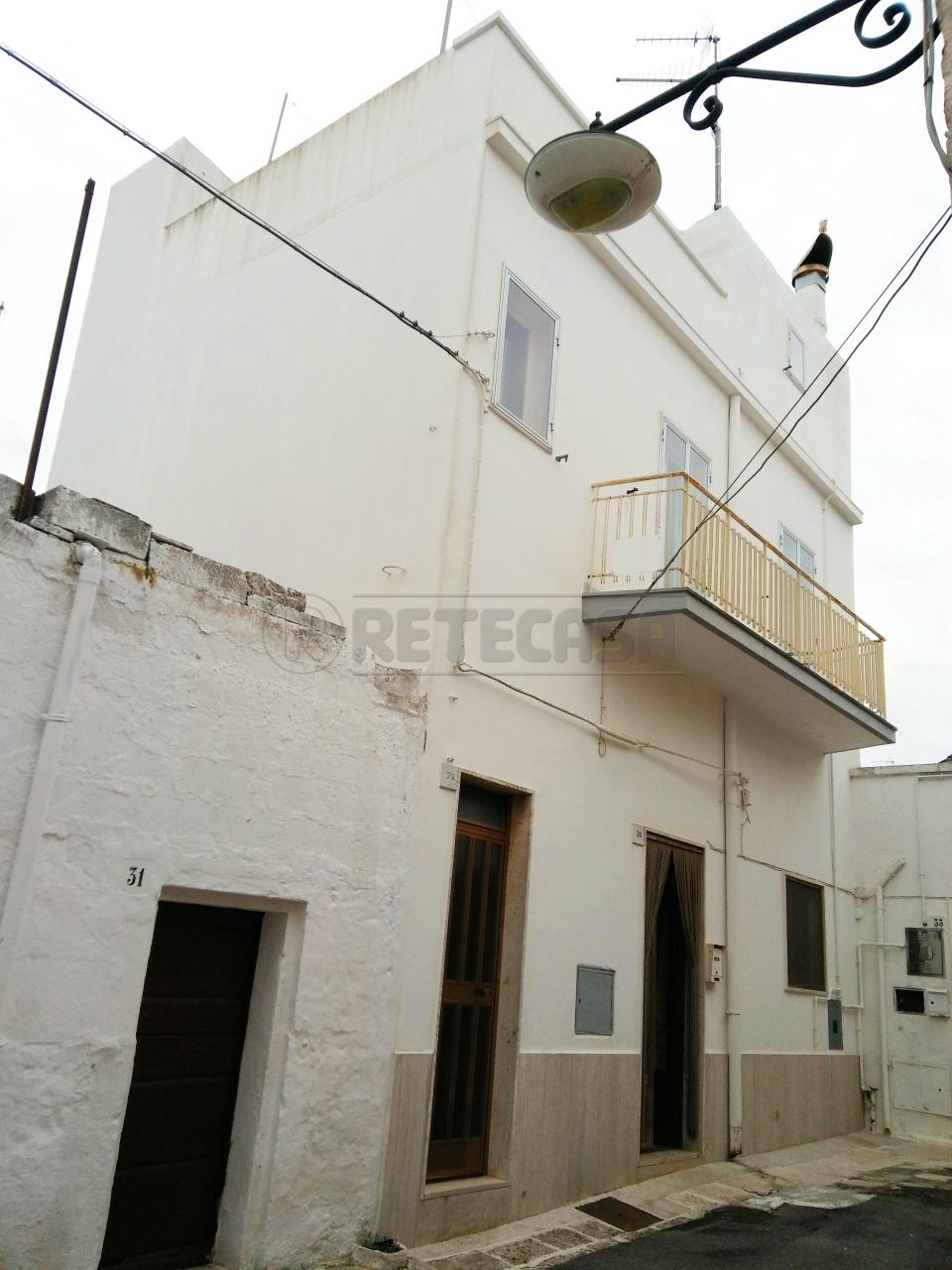 Soluzione Indipendente in vendita a Alberobello, 3 locali, prezzo € 85.000 | Cambio Casa.it