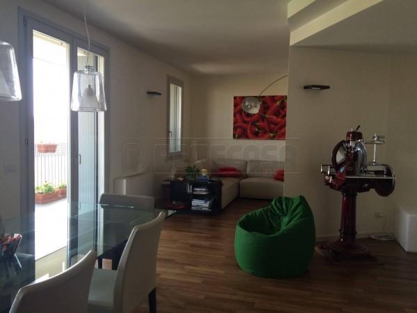 Attico / Mansarda in vendita a Mantova, 9 locali, Trattative riservate | Cambio Casa.it