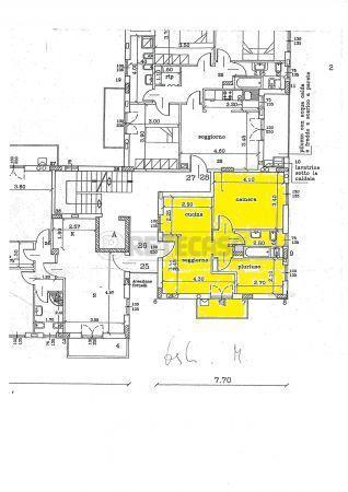 Appartamento in vendita a Monteriggioni, 3 locali, prezzo € 170.000 | Cambio Casa.it
