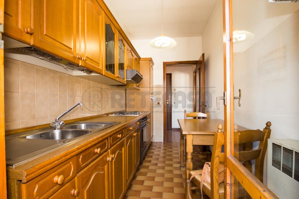 Bilocale Quinto Vicentino Via Roma  52 9