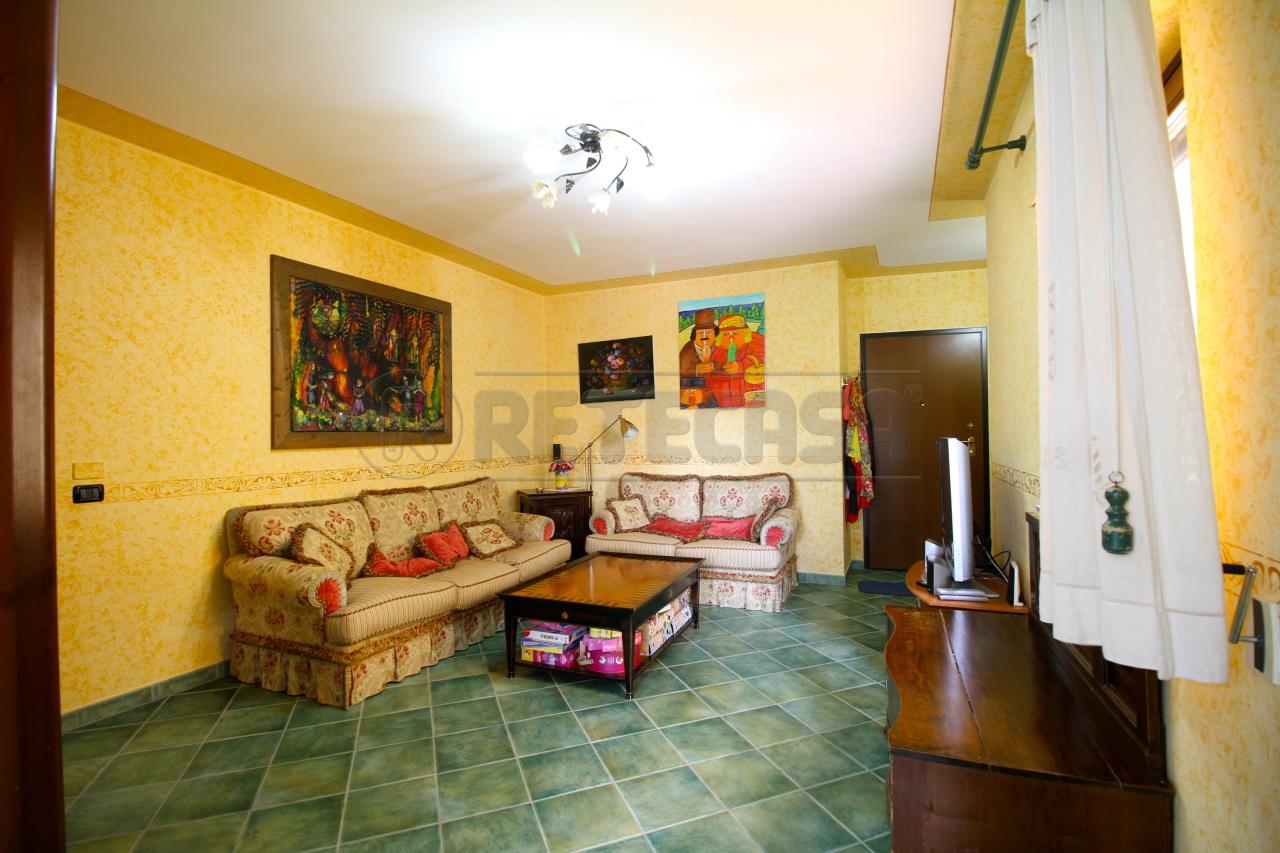 Bilocale Lecce Via Dante De Blasi 5