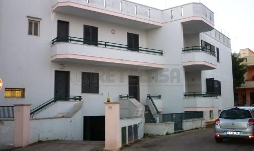 Appartamento in Vendita a Alezio