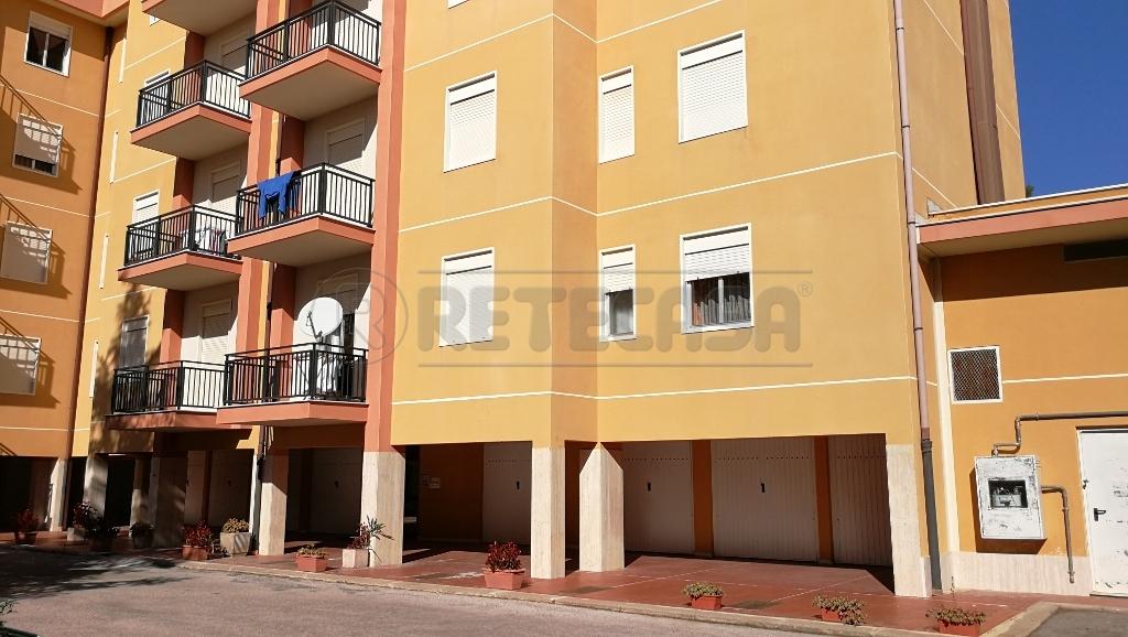 Appartamento, 140 Mq, Vendita - Caltanissetta