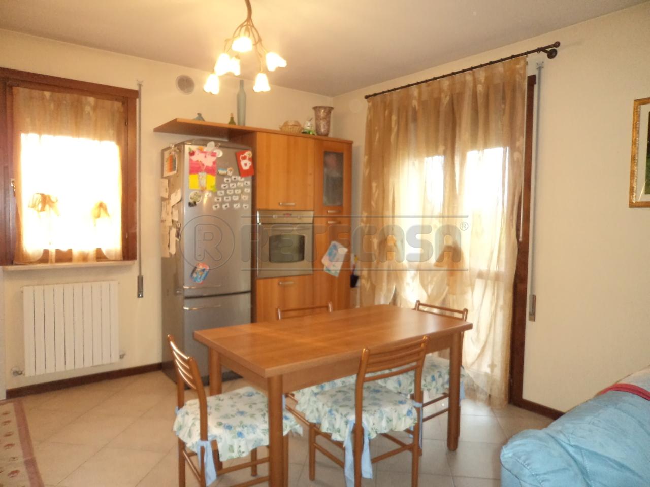 Appartamento in vendita a San Giorgio delle Pertiche, 9999 locali, prezzo € 119.000 | Cambio Casa.it