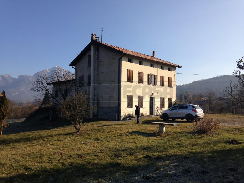 Rustici/Casali/Masserie in vendita a Belluno - Attico.it
