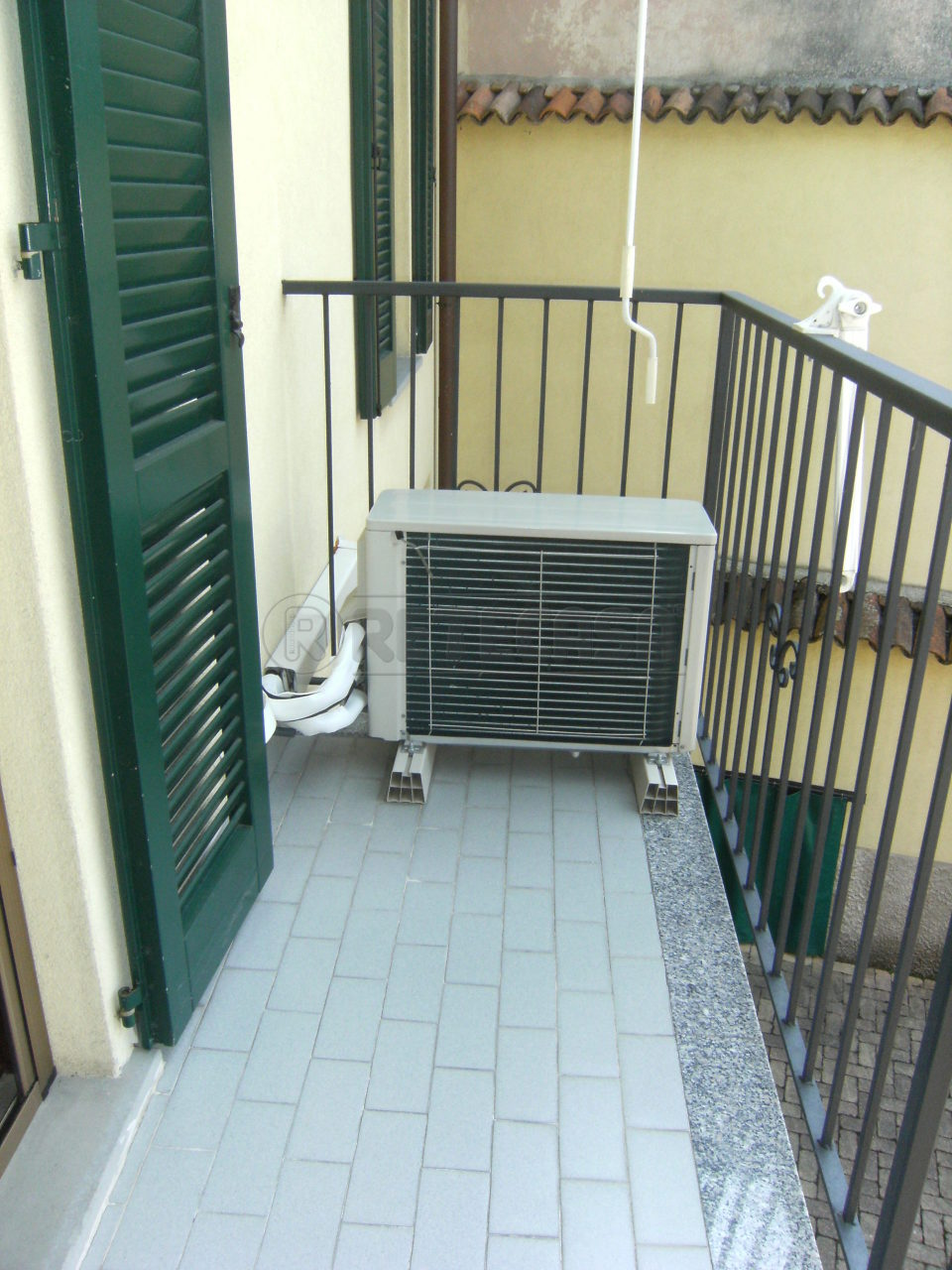 Bilocale Azzano San Paolo  8