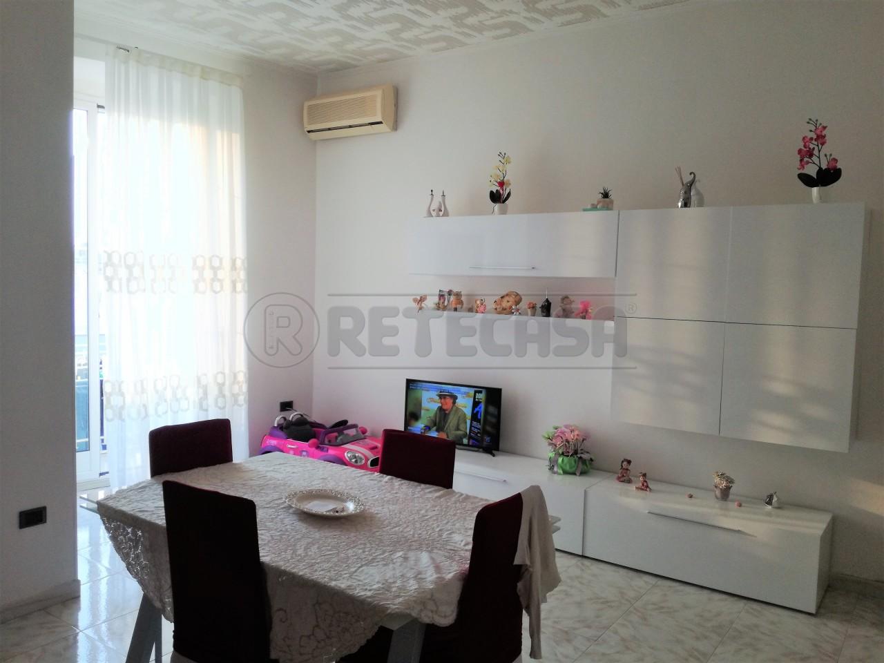 Appartamento in vendita a Molfetta, 3 locali, prezzo € 85.000 | Cambio Casa.it