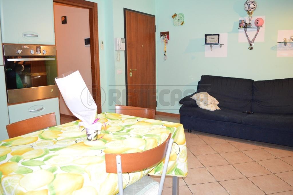 Bilocale Montecchio Maggiore Corso Matteotti 52 4