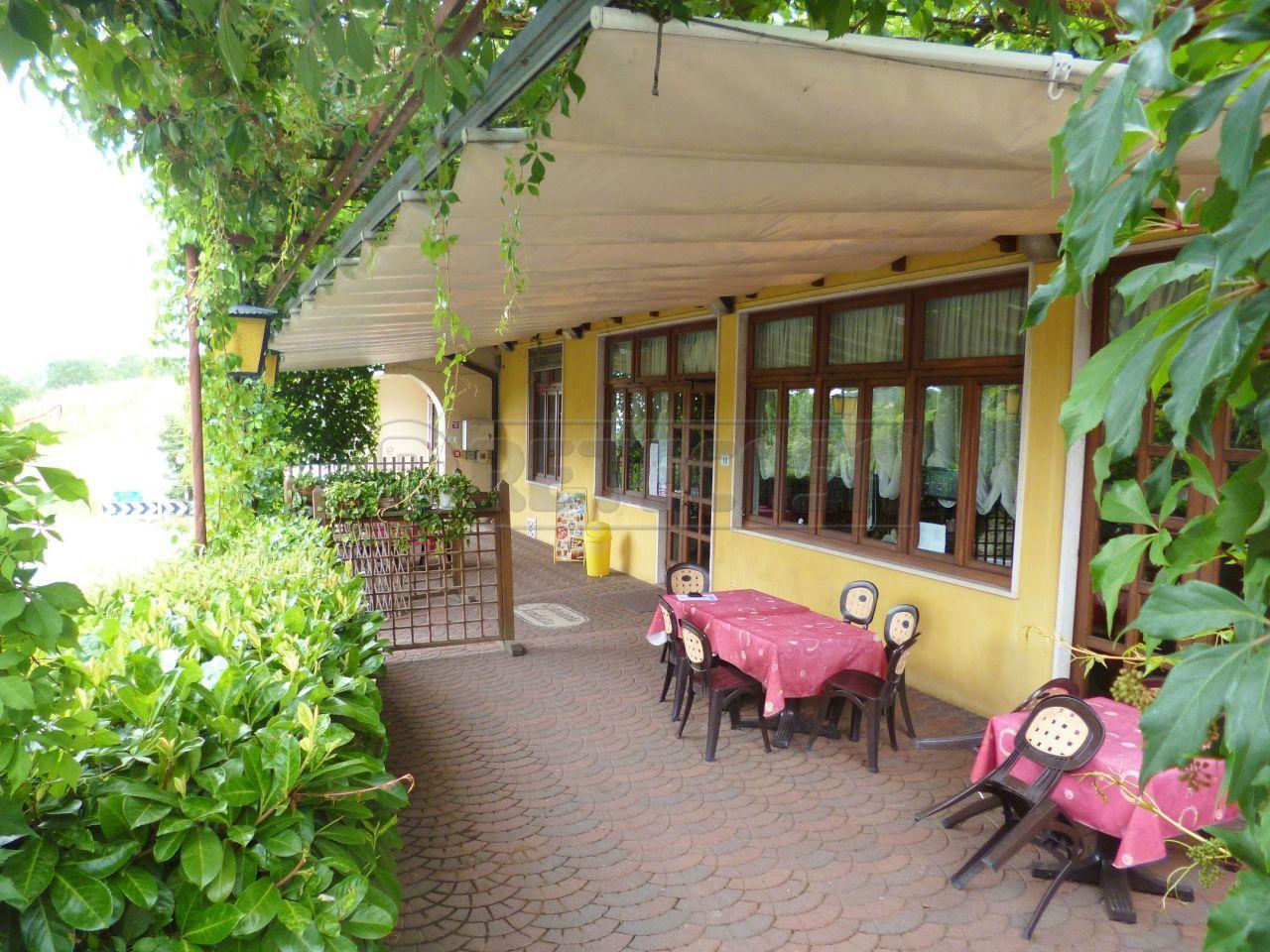 Ristorante / Pizzeria / Trattoria in vendita a Zovencedo, 9999 locali, prezzo € 70.000 | Cambio Casa.it