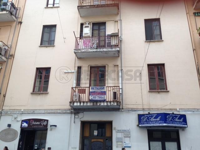 Bilocale Salerno Via Giovanni Cuomo 17 9