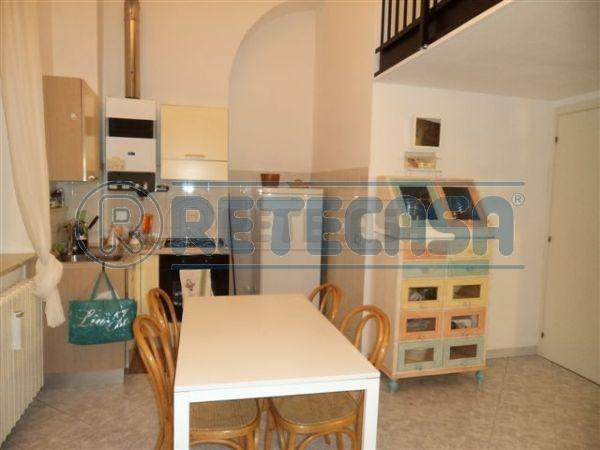 Appartamento bilocale in affitto a Ancona (AN)