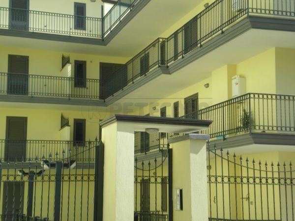 Appartamento in Vendita a Capodrise