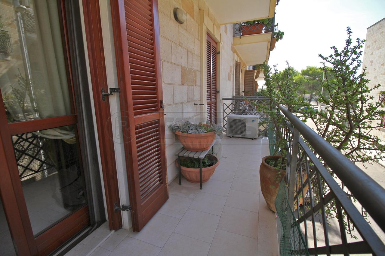 Bilocale San Cesario di Lecce Via Sardegna 8