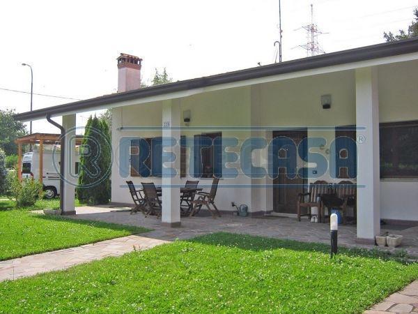 Villa a Schiera in Vendita a Ronchi dei Legionari