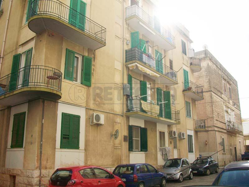 Appartamento in vendita a Bisceglie, 4 locali, prezzo € 180.000 | Cambio Casa.it