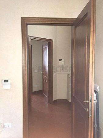 Bilocale Mantova Via Bertani 12
