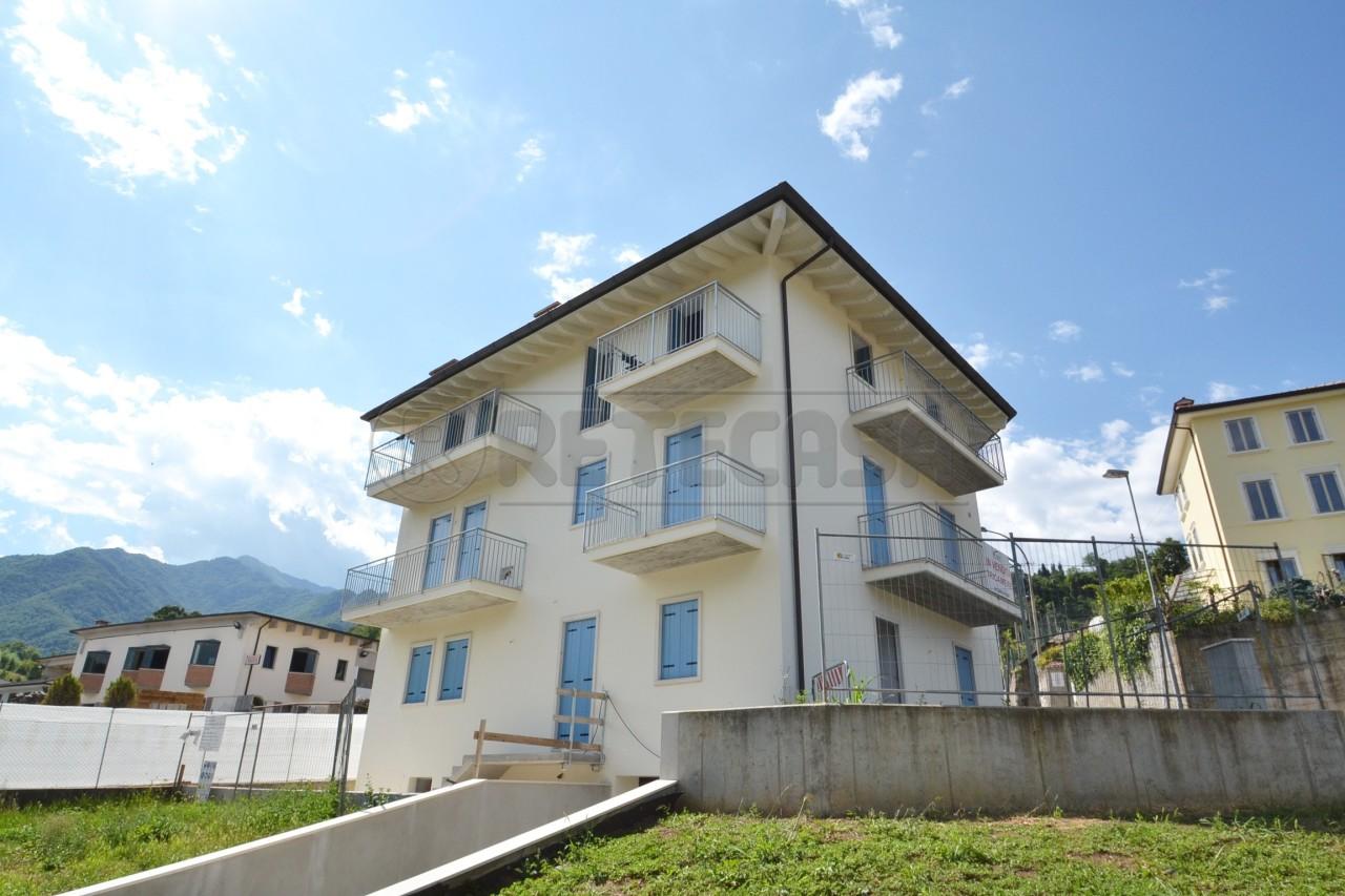 Appartamento in vendita a Valdagno, 9999 locali, prezzo € 175.000   Cambio Casa.it