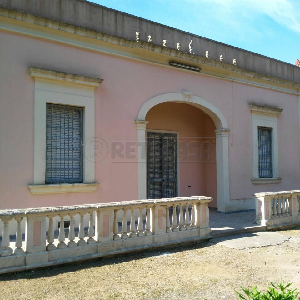 Villa in Affitto a Nardò