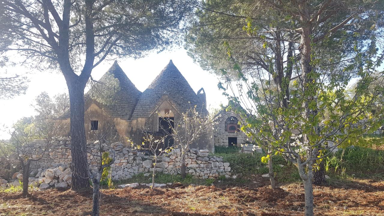 Rustico in vendita a Castellana Grotte (BA)