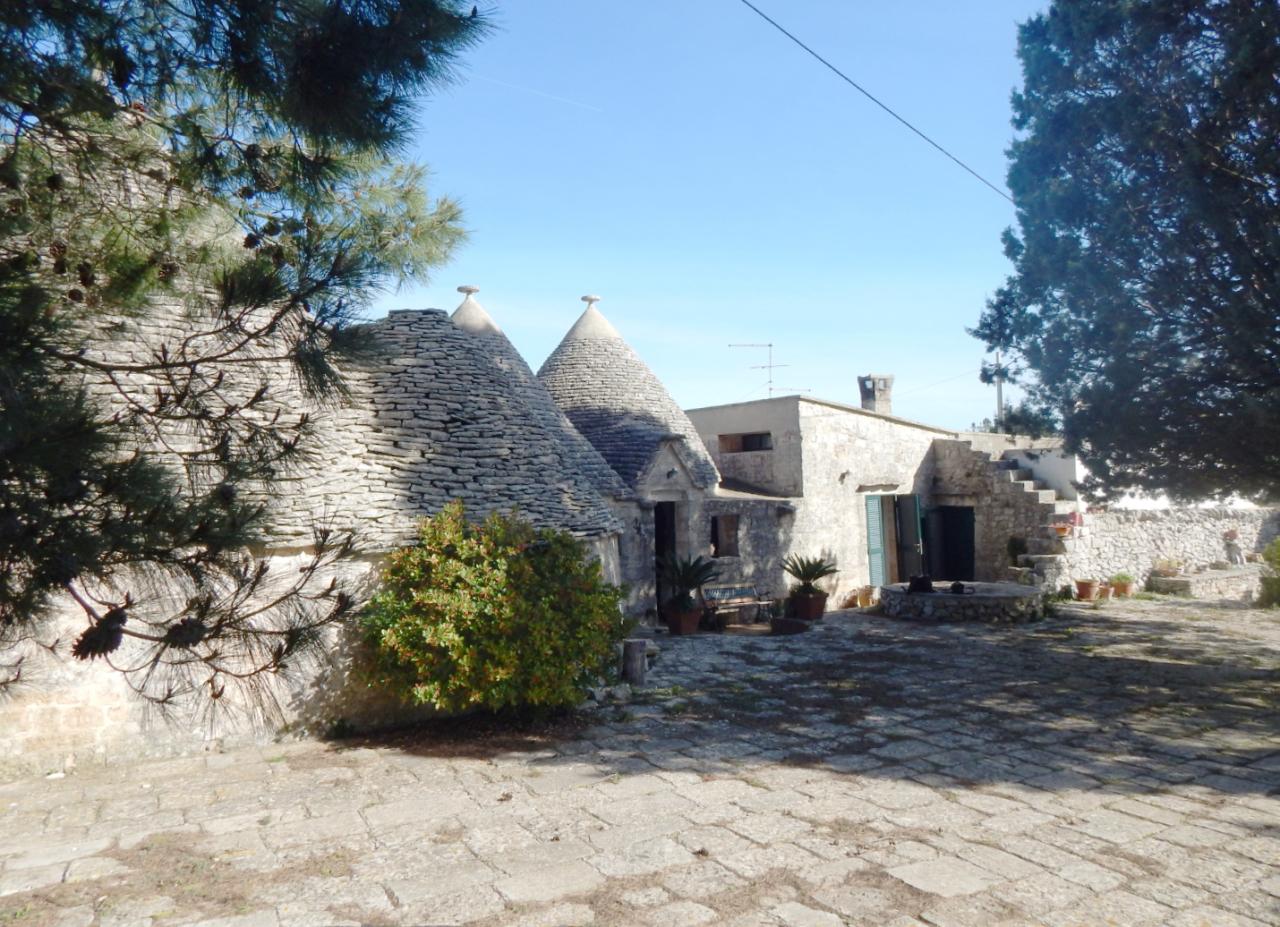 Rustico in vendita a Alberobello (BA)
