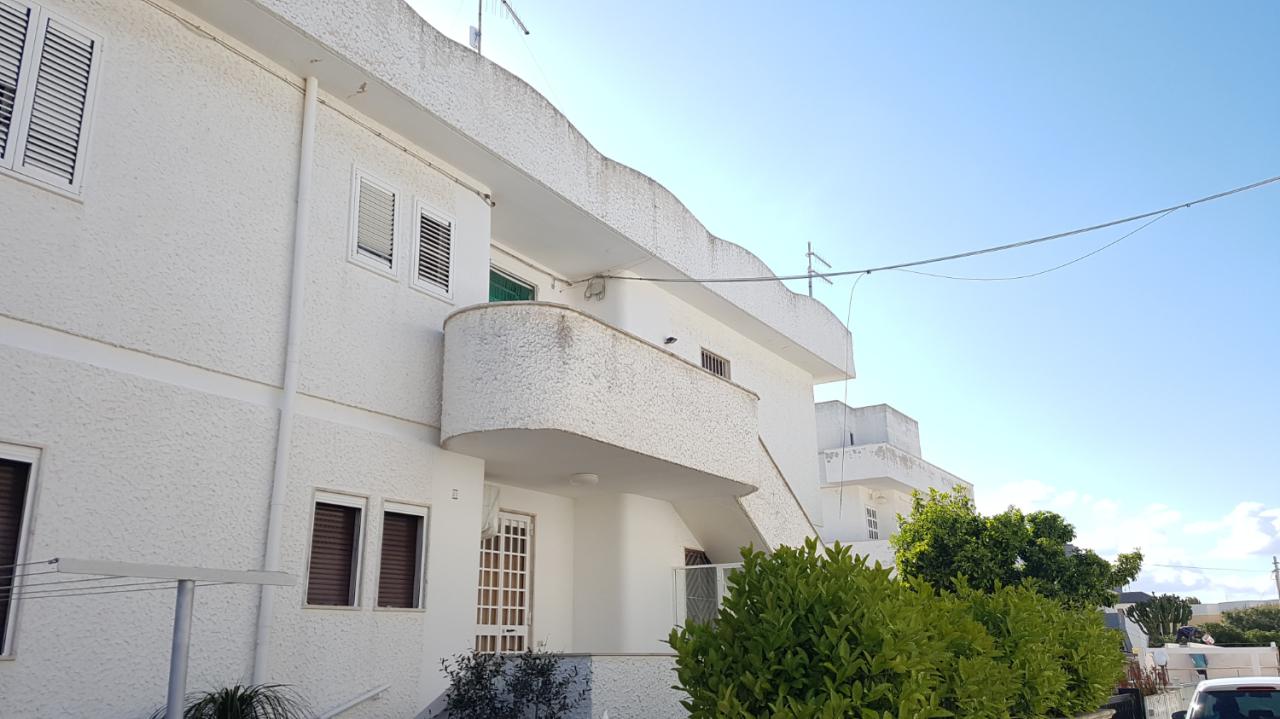 Appartamento in vendita a Torre Canne, Fasano (BR)