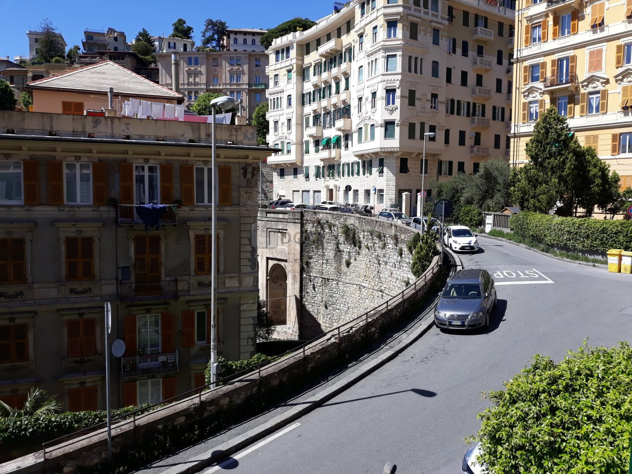genova vendita quart: castelletto immobiliare bortolai.it srl
