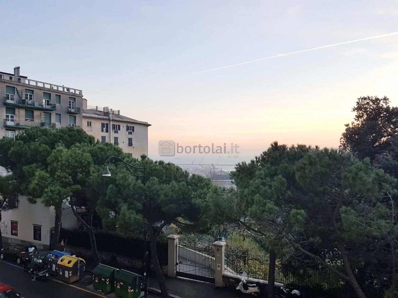 appartamenti e attici genova vendita  castelletto  immobiliare bortolai.it srl