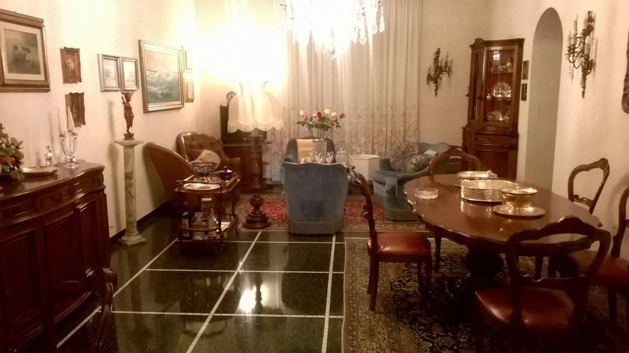 Apartment, castelletto, Sale - Genova