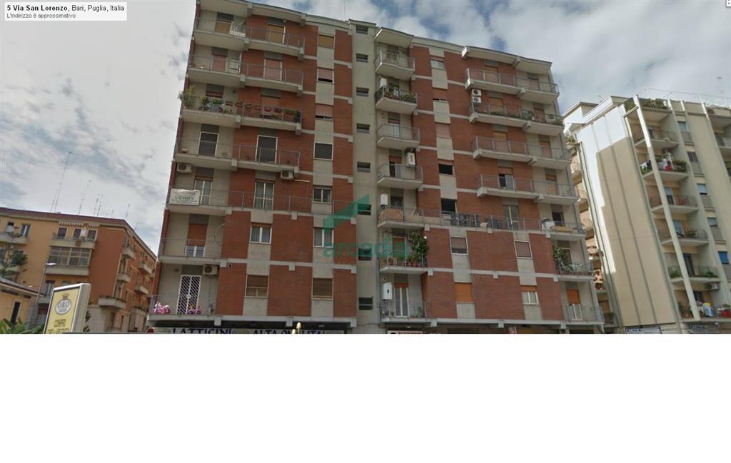 Appartamento in vendita a Bari, 4 locali, prezzo € 250.000 | Cambio Casa.it